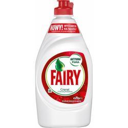 Fairy płyn do naczyń 450ml granat