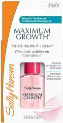 Sally Hansen Maximum Growth odżywka do paznokci wzmacniająca 13,3ml