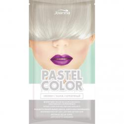 Joanna Pastel szamponetka koloryzująca Srebrny 35g
