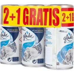 Glade by Brise Duo Automatic zapas Pure Clean Linen