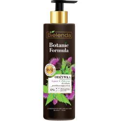 Bielenda Botanic Formula odżywka 245ml (włosy przetłuszczające się)