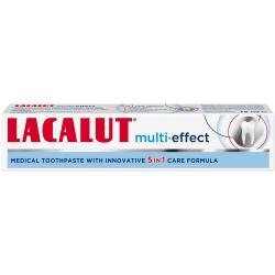 Lacalut pasta do zębów 75ml Multi Efect