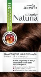 Joanna Naturia Soft Color S41 mleczna czekolada szamponetka koloryzująca