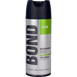 Bond deo spray Fresh 150ml