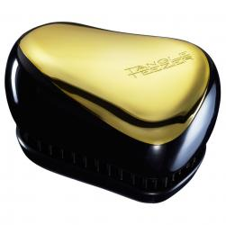 Tangle Teezer Compact Styler szczotka do włosów Gold Rush