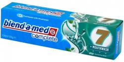 Blend-a-med Complete 7 Extreme Mint 100ml