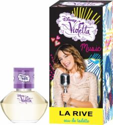 Violetta woda toaletowa Music 20ml