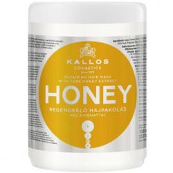 Kallos Honey maska do włosów 1000ml