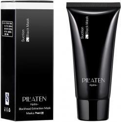 Pilaten czarna maska oczyszczająca 60g Suction Black Mask