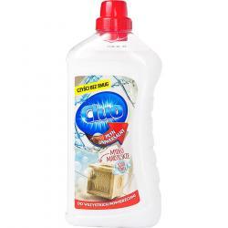 Cluo płyn uniwersalny soda z mydłem marsylskim 1L