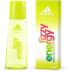 Adidas woda toaletowa Fizzy Energy 50ml