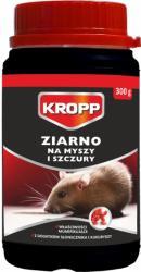 Kropp ziarno na myszy i szczury 300g