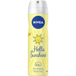 Nivea dezodorant Hello Sunshine 150ml