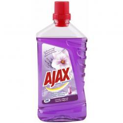 Ajax płyn uniwersalny 1L Aroma Sensations Lawenda i Magnolia