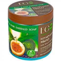 EOlab mydło do ciała i włosów 450ml Peruwiańskie