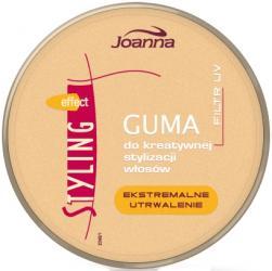 Joanna styling guma do włosów 100g ekstremalne utrwalanie