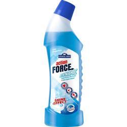 General Fresh płyn do WC 1L Action Force Dynamic Poranna Bryza