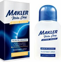 Makler płyn po goleniu Attraction 100ml do twarzy