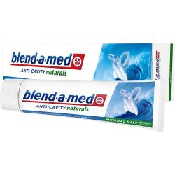 Blend-a-med Mineral Salt 100ml pasta do zębów