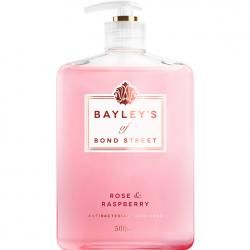 Bayleys of Bond Street mydło w płynie Rose & Raspberry 500ml