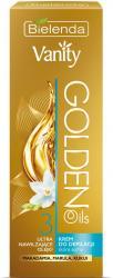 Bielenda Golden Oils krem do depilacji skóry suchej 100ml