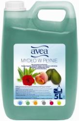 Avea mydło w płynie 5L aloes