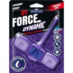General Fresh Tri-Force Dynamic kostka do WC lawendowa
