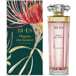 Bi-es Fleures Des Grasse woda toaletowa 50ml