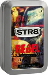 STR8 woda toaletowa Rebel 100ml