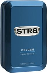 STR8 woda toaletowa Oxygen 50ml
