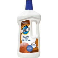 Pronto płynna pasta do drewna 750ml