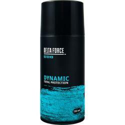 Delta Force dezodorant Dynamic 150ml