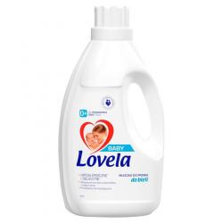 Lovela mleczko do prania 1.45L Biel