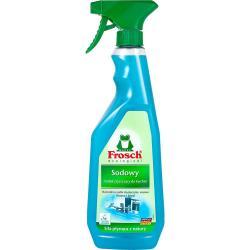 Frosch soda spray do kuchni 750ml