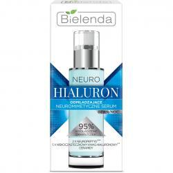 Bielenda Neuro Hialuron serum odmładzające 30ml
