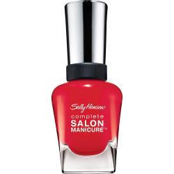 Sally Hansen lakier do paznokci 550 All Fired Up Complete Salon Manicure