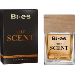 Bi-es The Scent woda toaletowa 100ml
