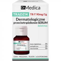 Bielenda Dr Medica Trądzik serum przeciwtrądzikowe 30ml