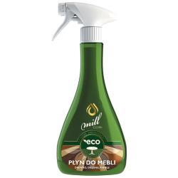 Mill Clean ECO płyn do mebli 555ml
