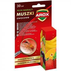 Arox zapas do pułapki na muszki owocówki 30ml