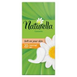 Naturella wkładki higieniczne normal 20szt.