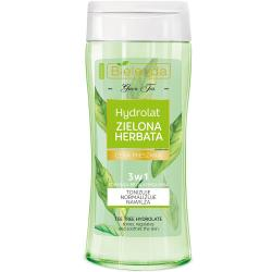 Bielenda Zielona Herbata hydrolat 3w1 200ml