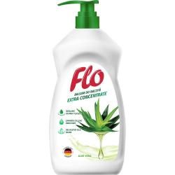 Flo Balsam do naczyń 500ml Aloe Vera