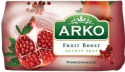 Arko owocowe mydło 90g granat