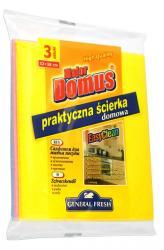 Major Domus ścierka domowa 3 szt.