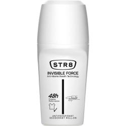 STR8 roll-on Invisible Force 50ml