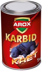Arox karbid granulowany 1kg
