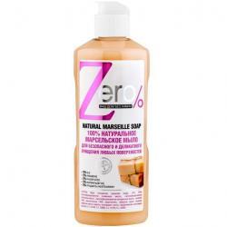 Zero Mydło marsylskie uniwersalny płyn do mycia 500ml