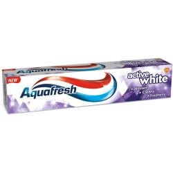 Aquafresh 125ml Active White pasta do zębów