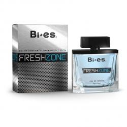 Bi-es Fresh Zone woda toaletowa 100ml